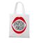 Nienaganna wymowa torba z nadrukiem praca gadzety werprint 1577 161