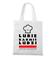 Zawod czy pasja torba z nadrukiem praca gadzety werprint 1580 161