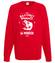 Najlepszy spawacz w miescie to ty bluza z nadrukiem praca mezczyzna werprint 1587 108