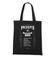 Przepis na udane zycie torba z nadrukiem praca gadzety werprint 1591 160