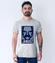 Wizerunek znanego janusza koszulka z nadrukiem smieszne mezczyzna werprint 1608 57
