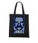 Wizerunek znanego janusza torba z nadrukiem smieszne gadzety werprint 1608 160