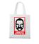 Wasaty janusz patriotyczny torba z nadrukiem smieszne gadzety werprint 1611 161