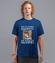 Na dzialce lepiej koszulka z nadrukiem smieszne mezczyzna werprint 1619 44