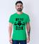 Mega dzik koszulka z nadrukiem smieszne mezczyzna werprint 1620 192