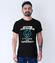 Pokaz wszystkim swoja super moc koszulka z nadrukiem praca mezczyzna werprint 1625 52