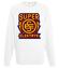 Super elektryka prad nie dotyka bluza z nadrukiem praca mezczyzna werprint 1631 106