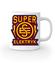 Super elektryka prad nie dotyka kubek z nadrukiem praca gadzety werprint 1631 159