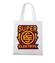 Super elektryka prad nie dotyka torba z nadrukiem praca gadzety werprint 1631 161
