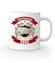 Prestiz z koszulka kubek z nadrukiem dla kierowcy tira gadzety werprint 1636 159