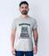 Zapach diesla koszulka z nadrukiem dla kierowcy tira mezczyzna werprint 1652 57