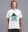 Ryk tira zycie umila koszulka z nadrukiem dla kierowcy tira mezczyzna werprint 1654 40