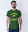 Zabawna obietnica koszulka z nadrukiem dla mechanika mezczyzna werprint 1659 193