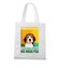 Jak nie masz psa nie rozmawiamy torba z nadrukiem milosnicy psow gadzety werprint 1677 161