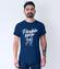 Pieskie zycie koszulka z nadrukiem milosnicy psow mezczyzna werprint 1682 56