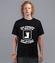 Zyciowe madrosci koszulka z nadrukiem smieszne mezczyzna werprint 1700 41