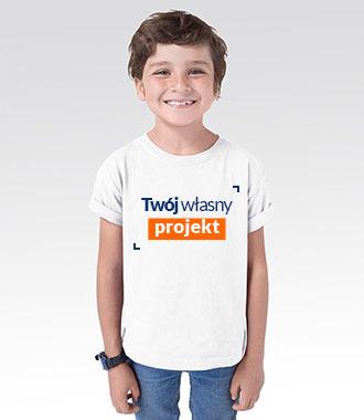 Koszulka dziecieca